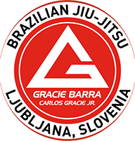 Gracie Barra Logo